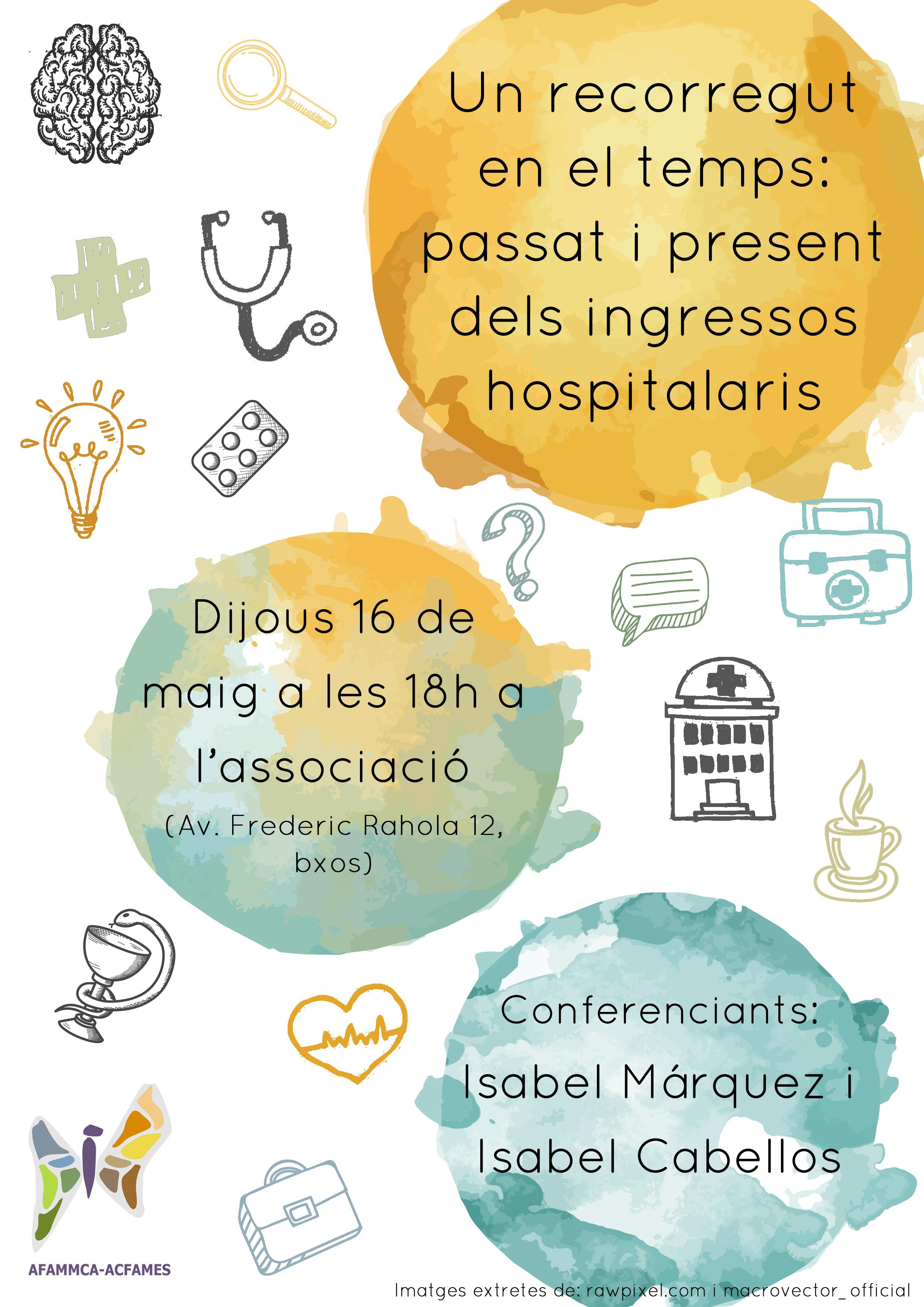 20190516 cartell conferència